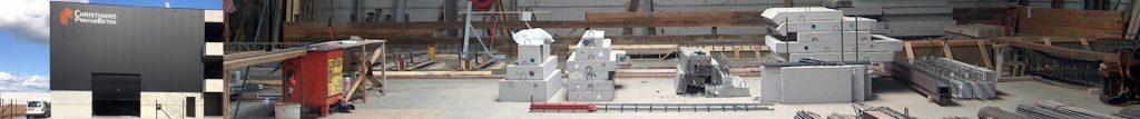 Dekstenen beton