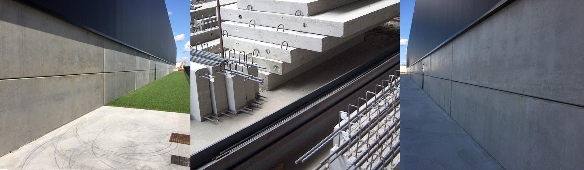 Flexibel met beton